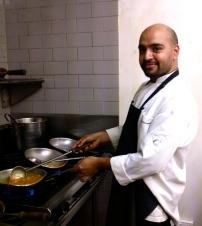 Chef Paramjeet Singh
