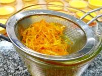 Candied Citrus Rind