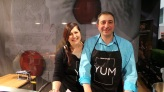 Fisher & Paykel's YUM Kitchen - Pasta Making