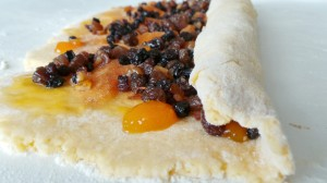 Mixed Sultanas, Currants, Orange Peal